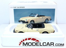 Autoart Fiat 124 Spider White