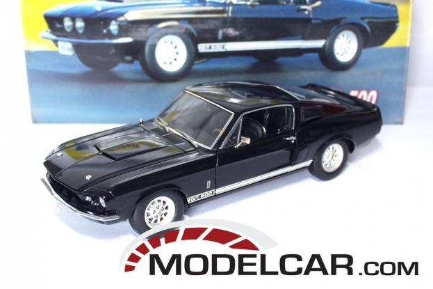Exact Detail Shelby GT500 Black