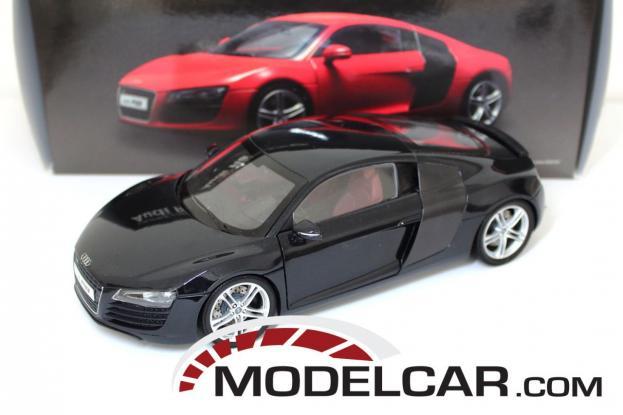 Kyosho Audi R8 Black