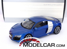 Kyosho Audi R8 Blue