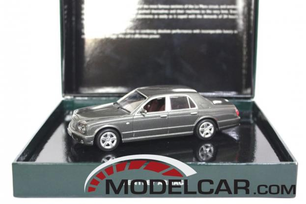 Minichamps Bentley Arnage T Grey
