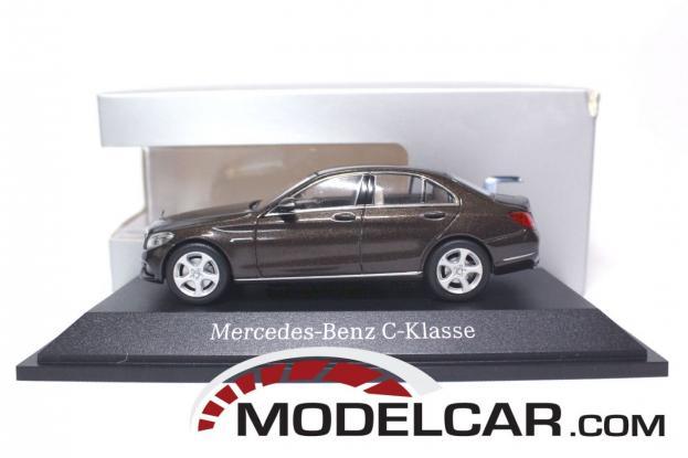 Norev Mercedes C-Class W205 Brown