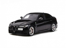 Ottomobile Alfa Romeo Giulia Quadrifoglio Black