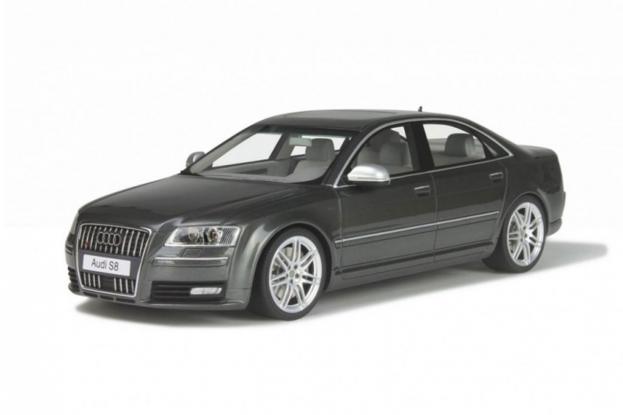 Ottomobile Audi S8 D3 Grey