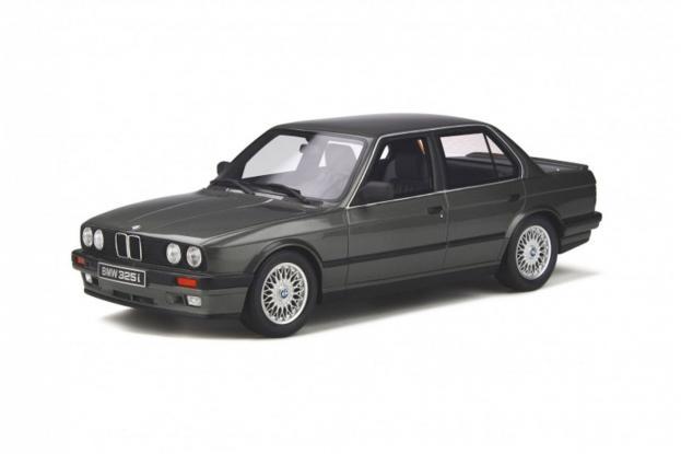 Ottomobile BMW 325i sedan e30 Grey
