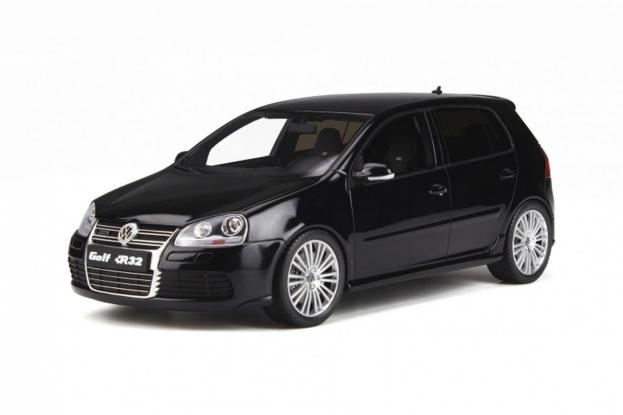 Ottomobile Volkswagen Golf V R32 Black