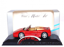Minichamps Ferrari F355 spider Red