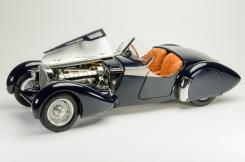 CMC Bugatti 57 SC Corsica Roadster 1938 Award Winning Version M136