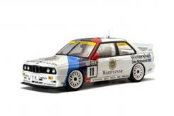 AUTOart BMW M3 DTM e30 1991 S.Soper 11 89146