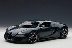 AUTOart Bugatti Veyron Super Sport Dark Blue 70938