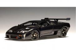 AUTOart Lamborghini Diablo GTR 2001 Black 74522