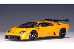 AUTOart Lamborghini Diablo GTR 2001 Orange 74523