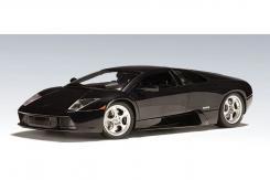 Autoart Lamborghini Murcielago Schwarz