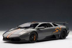 AUTOart Lamborghini Murcielago LP670-4 Super Veloce China Limited Edition 74625