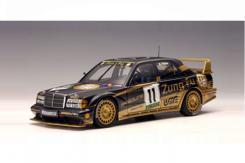 AUTOart Mercedes-Benz 190E 2.5-16V EVO 2 Macau Zungfu Platz 2 11 1992 89134
