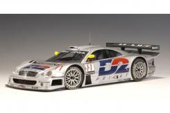 AUTOart Mercedes-Benz CLK GTR 1997 FIA GT1 Champion 11 12001