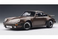 Autoart Porsche 911 930 Turbo 3.0 Marrón