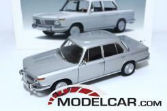 AUTOart BMW 1800 TI SA silver 70622