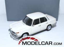 AUTOart BMW 1800 TI SA white dealer edition
