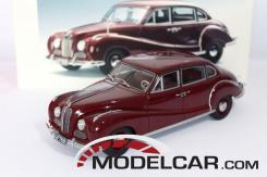 Autoart BMW 501 Red