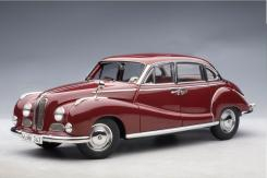 Autoart BMW 502 Red