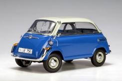 Autoart BMW 600 Blue