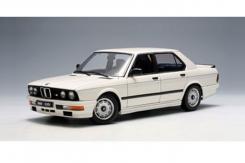 Autoart BMW M535i E28 White
