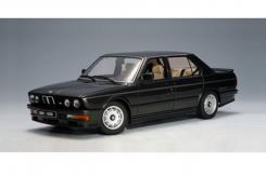 Autoart BMW M535i E28 Black