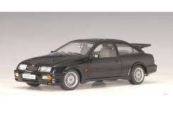 Autoart Ford Sierra RS Cosworth Zwart
