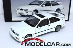 Autoart Ford Sierra RS Cosworth White