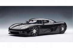 Autoart Koenigsegg CCX Zwart