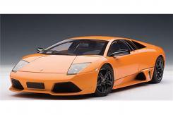 Autoart Lamborghini Murcielago LP640 Orange