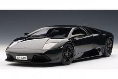 Autoart Lamborghini Murcielago LP640 Black