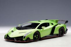 Autoart Lamborghini Veneno Green