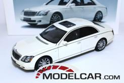 Autoart Maybach 57S White