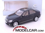 Autoart Mercedes-Benz C-Class Elegance dealer edition W204 black