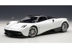 Autoart Pagani Huayra White 78267