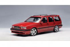 Autoart Volvo 850R estate Red