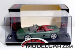 Bang Ferrari F355 spider Green