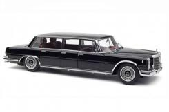 CMC Mercedes-Benz 600 Pullman W100 Limousine Black M-200
