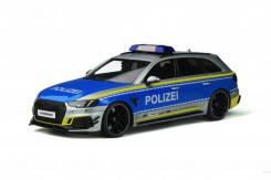 GT Spirit ABT Audi RS4-R Avant B9 Polizei GT817