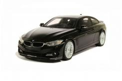 GT Spirit Alpina B4 Biturbo F82 Black