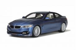 GT Spirit Alpina B4 Biturbo F82 Blue