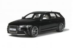 GT Spirit Audi RS4 Avant B8 Black GT726
