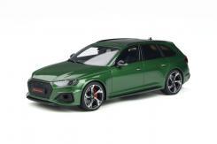 GT Spirit Audi RS4 B9 Avant Sonoma green GT296