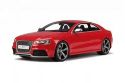 GT Spirit Audi RS5 8T Coupe Misano red GT033