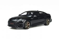 GT Spirit Audi RS5 Sportback B9 black GT312