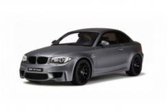 GT Spirit BMW 1M coupe e82 Grey