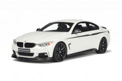 GT Spirit BMW 435i f32 White