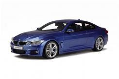 GT Spirit BMW 435i f32 Blue